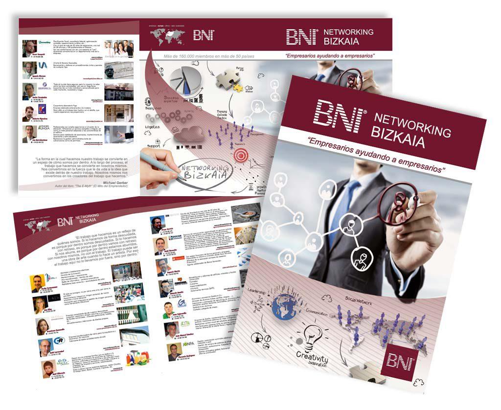 Presentaciones BNI